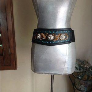 NWT belt